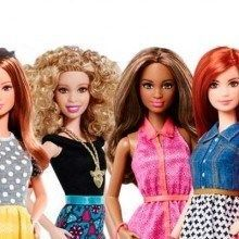 barbies raras