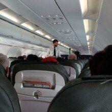 sobrevivir en un avion